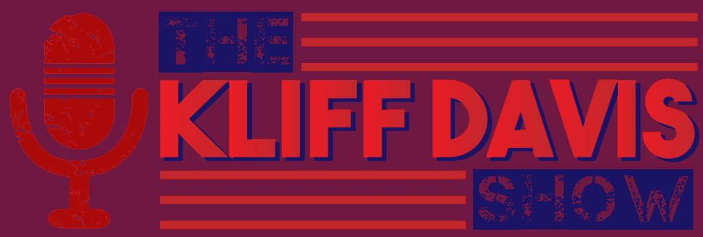 kliff davis show logo
